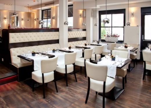 Статьи затрат при открытии ресторана или кафе