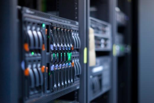 Качественный хостинг — гарантия функциональности сайта