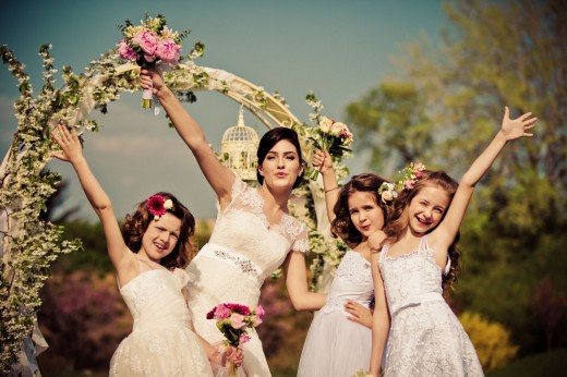 Лучший организатор свадеб – это…