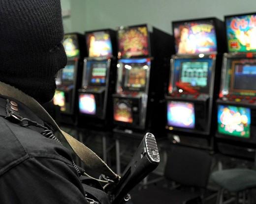 В Молдавии ужесточают контроль за подпольными казино