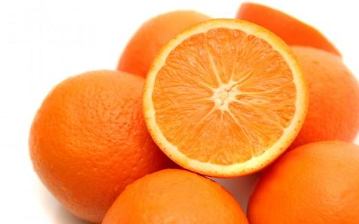 Апельсины против токсинов