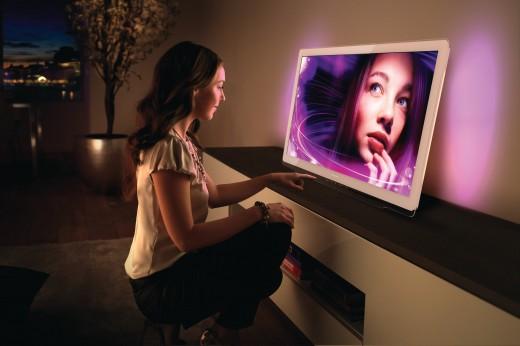 Купить телевизор в кредит: рациональное решение