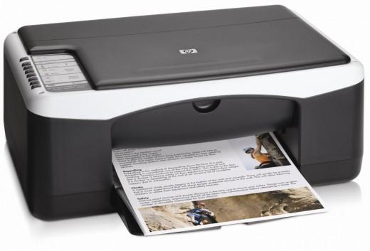 В чем преимущества домашнего принтера?