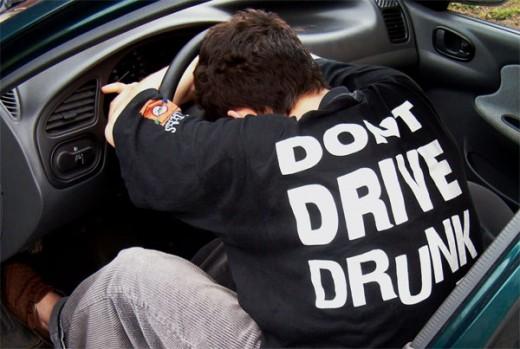 Хороший водитель – трезвый водитель