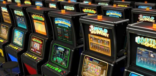 автоматы интернете в игровые казино