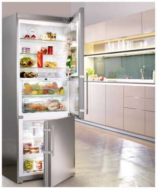 RBT дарит скидки до 23 000 рублей на холодильники