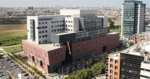 Основные направления клиники Ассута и работа с иностранными пациентами