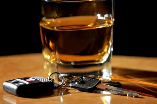 Трезвый водитель: запасной игрок на автомобильном поле
