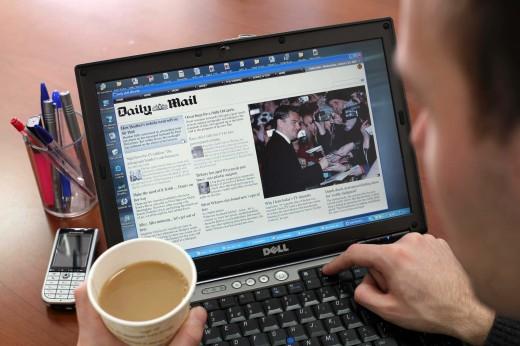 Каким должен быть новостной сайт?