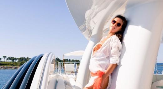 Аренда яхт в Хорватии, роскошный отдых для избранных