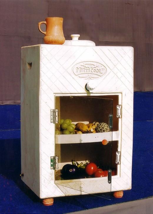 Холодильник без электричества