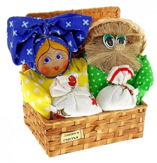 Необычные подарки и сувениры для дома