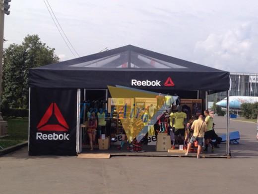 Продукция компании TentAir теперь доступна в любом регионе России