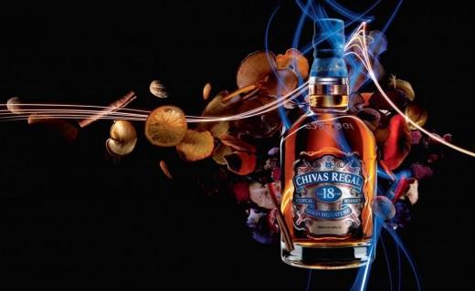 Виски Chivas Royal и Chivas 18