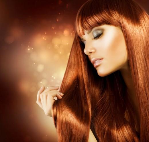 Какие есть хорошие средства по уходу за волосами?