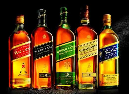 Стало известно, что из Дьюти-Фри можно достать элитный алкоголь еще и с доставкой домой