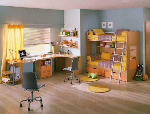 Где можно купить мебель в кредит?