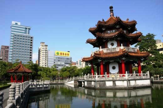 Туры в Китай: загадочные места Поднебесной