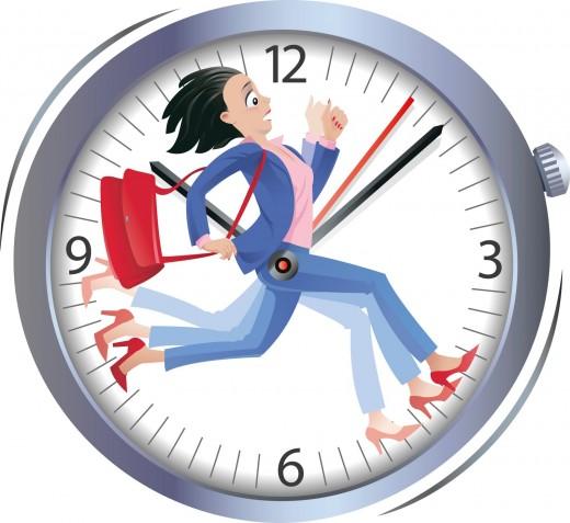 Как организовать свое время?
