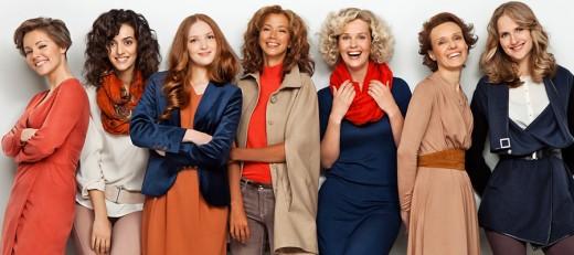 Интернет-магазин Zarina как лучшее место для покупки женской одежды