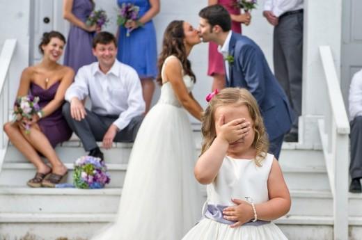 Свадебные приметы (продолжение)