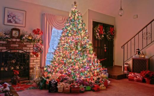 7 малоизвестных, но от этою не менее интересных фактов о Рождестве и праздновании Нового года