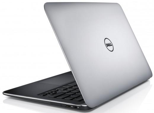 Мощный ультрабук Dell XPS 13 (2015)