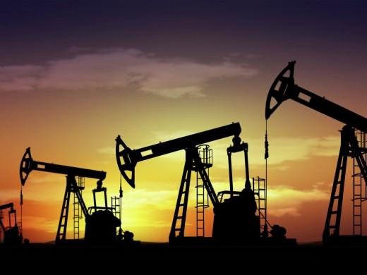 Краткая история нефти. Черная лихорадка