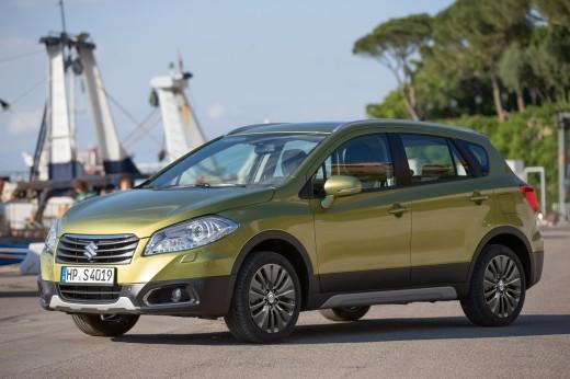 Suzuki – эталон качества автомобиля