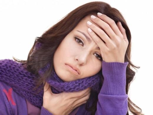 Как вылечить простуду без лекарств?