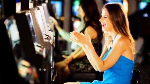 В чем причина популярности игровых автоматов?