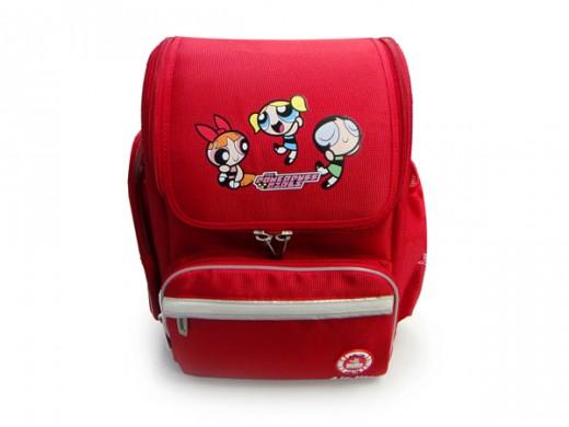 Каким должен быть детский рюкзак