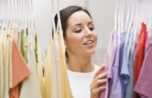 Где купить необходимую одежду?