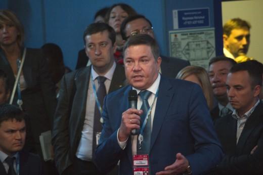 Вологодская область вошла в число 10 лучших регионов России по поддержке предпринимательства