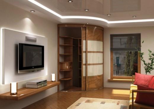 Российские покупатели стали активно приобретать мебель - Mebelvdom.ru