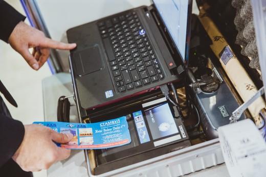 Национальная система обеспечения автономной работы аэропортов UDPS от компании Zamar AG получила сертификат соответствия Hewlett Packard