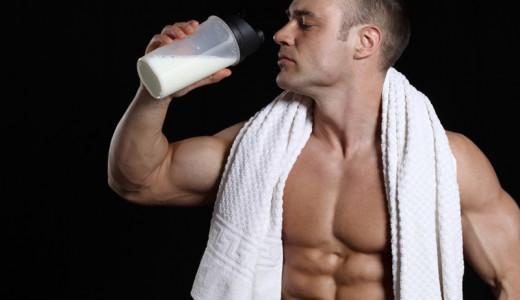 Натуральное спортивное питание