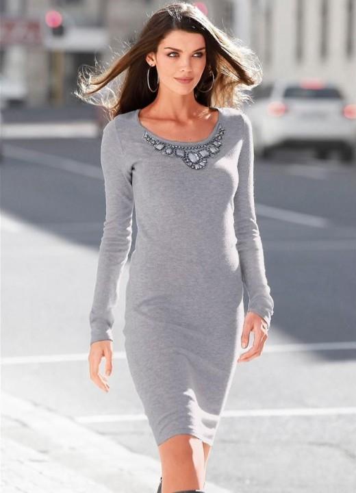 Одежда из трикотажа – выбор современной женщины