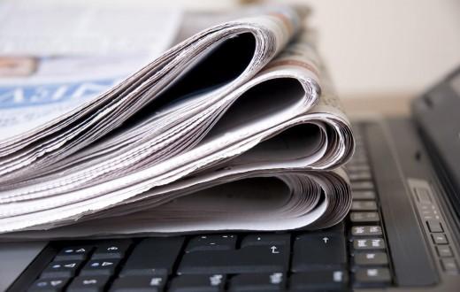 Газеты России читать онлайн