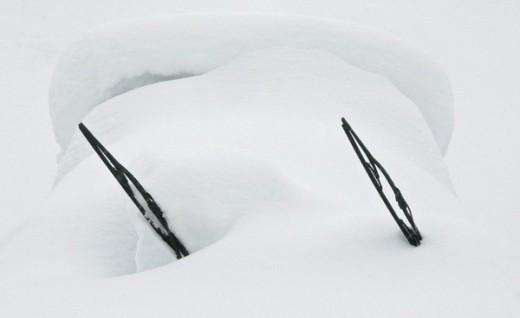 Ответственный выбор: зимние дворники