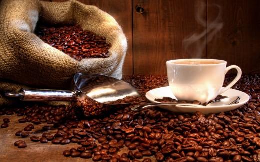 Учимся правильно выбирать кофе