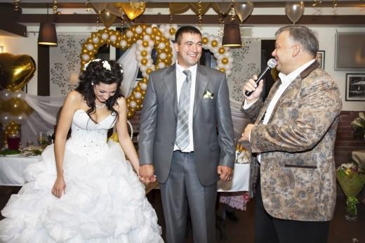 Организация свадеб и дней рождения