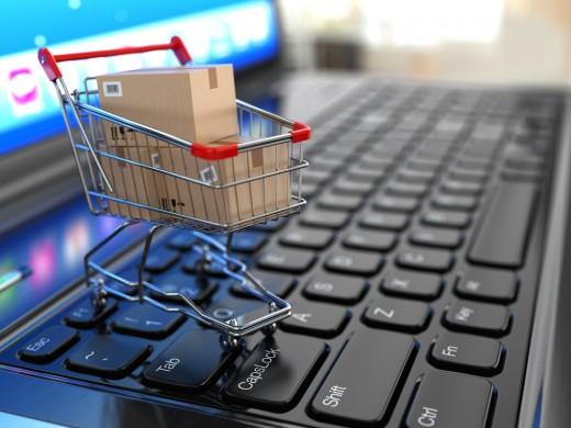 Преимущества покупок через интернет-каталоги