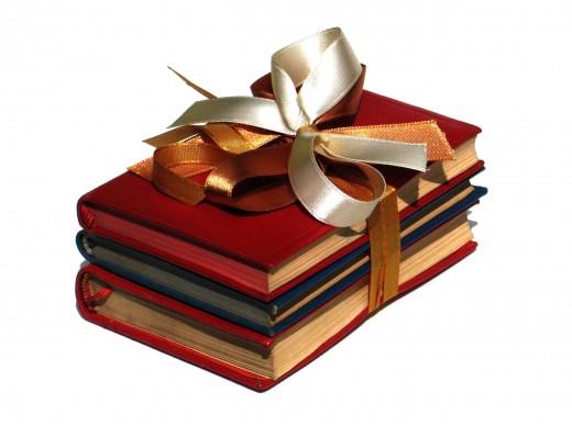 Что нужно знать при выборе книги в подарок