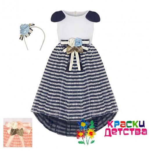 Детская нарядная одежда