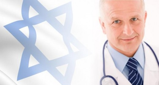 Почему лучше лечиться в Израиле