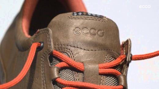 """Компания ECCO стала """"Любимым брендом россиян"""" за 2015 год"""