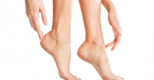 Причины и лечение плоскостопия и его последствий
