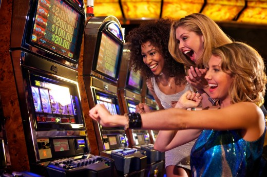 Как обыграть игровой автомат?