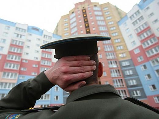 В ЖК «Императорские Мытищи» доступна «военная ипотека»